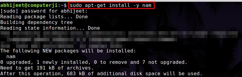 Install NS2 (Network Simulator) on Ubuntu 18 04 | Blog