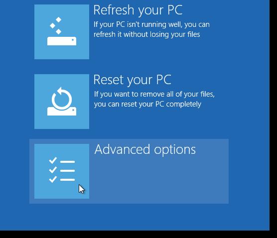 Can't access Grub Boot Loader (Ubuntu) after Windows 10 Update | Blog